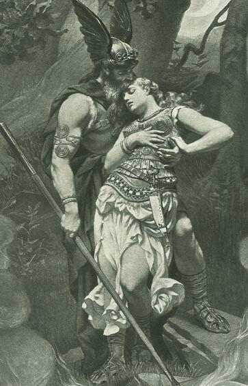 Las 25 mejores ideas sobre dioses nordicos en pinterest - Los mejores nordicos ...