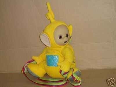 TELETUBBIES CHARACTER BACKPACK BBC http://www.amazon.co.uk/dp/B000QB4ENW/ref=cm_sw_r_pi_dp_X3srwb1DNAH1W