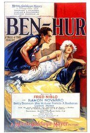 Ben-Hur: A Tale of the Christ 1925