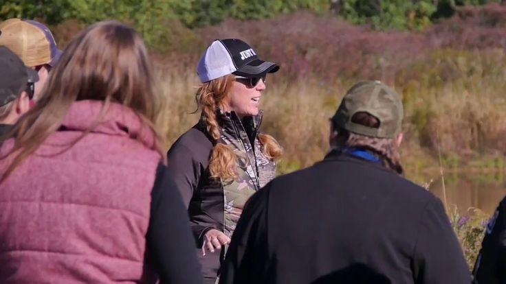 Amanda Lynn Mayhew presents Range Day