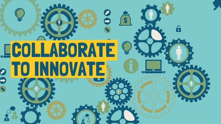 Collaborative Organizations - desktop wallpaper