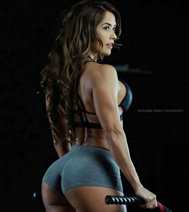 Pin von Edy Manuel jj auf Hot Fitness Babe | Mädchen training ...