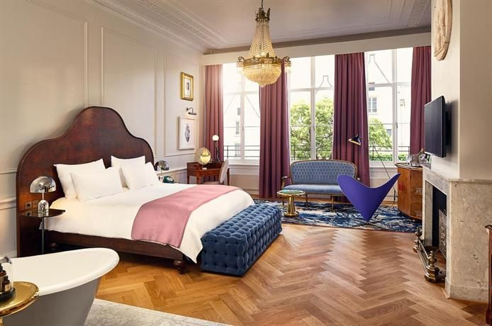 Hotel Deal Checker - Pulitzer Amsterdam