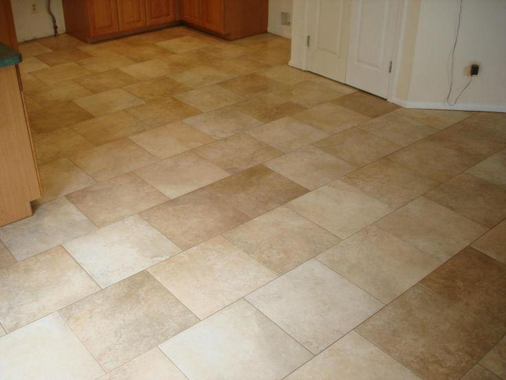 interesting porcelain floor tile designs. Interesting Kitchen Floor Tiles Types for Your Home Design  inspiring porcelain kitchen tile floor with oak buffet 29 best Porcelain floors images on Pinterest