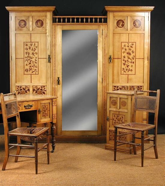 17 best images about aesthetic movement on pinterest for Chinese furniture newcastle