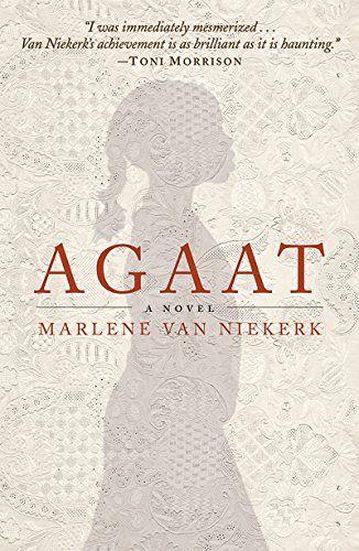Agaat | Marlene Van Niekerk #Drama #LiteraryFiction