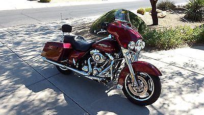 eBay: 2009 Harley-Davidson Touring 2009 harley-davidson street glide FLHX #harleydavidson usdeals.rssdata.net