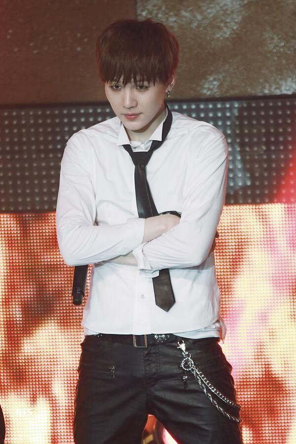 [Picture/Fancafe] Fanpress BTS 2nd Mini Album Skool Luv Affair Showcase by 슈팅보이[140217]