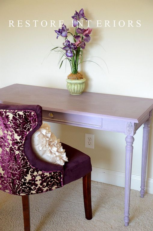 Lavender Paint Ideas For Your Home One Kings Lane: 144 Best Images About Audrey's Room