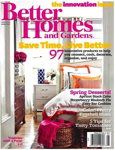 better homes and gardens magazine as low as 462yr time. beautiful ideas. Home Design Ideas