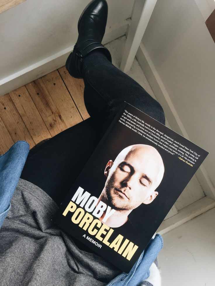 PORCELAIN by Moby is a piercingly tender, funny, and harrowing account of the path from suburban poverty and alienation to a life of beauty, squalor and unlikely success out of the NYC club scene of the late '80s and '90s.  Releases May 17! Pre-order today: http://bit.ly/1SUG4ga