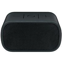 Logitech UE Mobile Boombox er en kompakt og trådløs høyttaler som lar de strømme musikk via Bluetooth fra din smarttelefon.