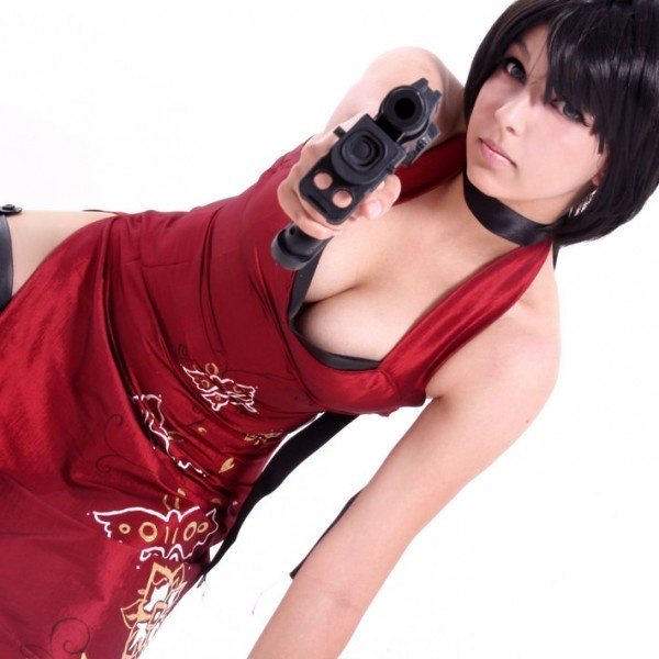 Resident 5 Costumes Evil