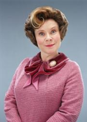 Dolores Umbridge (Imelda Staunton), Harry Potter and the Order of the Phoenix
