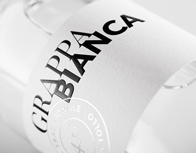 """Check out new work on my @Behance portfolio: """"Cantina Tollo:grappa bianca"""" http://be.net/gallery/49844057/Cantina-Tollograppa-bianca"""
