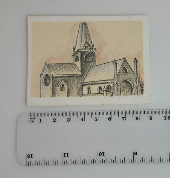 Check out this item in my Etsy shop https://www.etsy.com/au/listing/506967039/aeco-architecture-originals