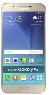 Samsung Galaxy A8 2015 mendapatkan Update Android Marshmallow