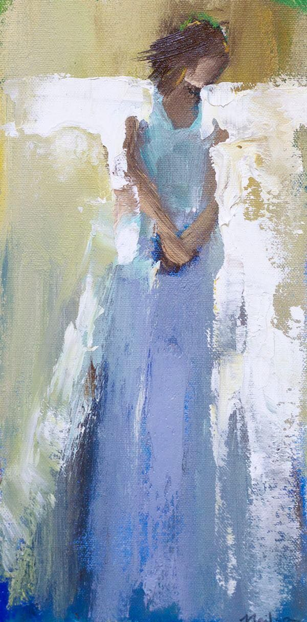 artist ~ Anne Neilson