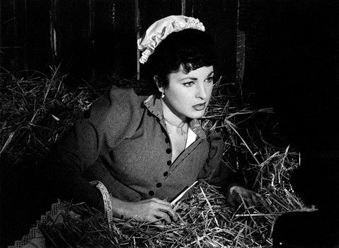 Silvana Pampanini | 'The Cheerful Squadron' (1954)