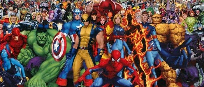 Stan Lee: Η επική selfie με τους super ήρωες της Marvel! (video-videos) | E-draft