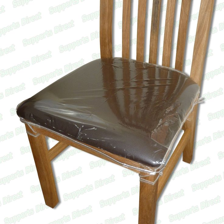 Plastic Seat Cover For Dining Chairs