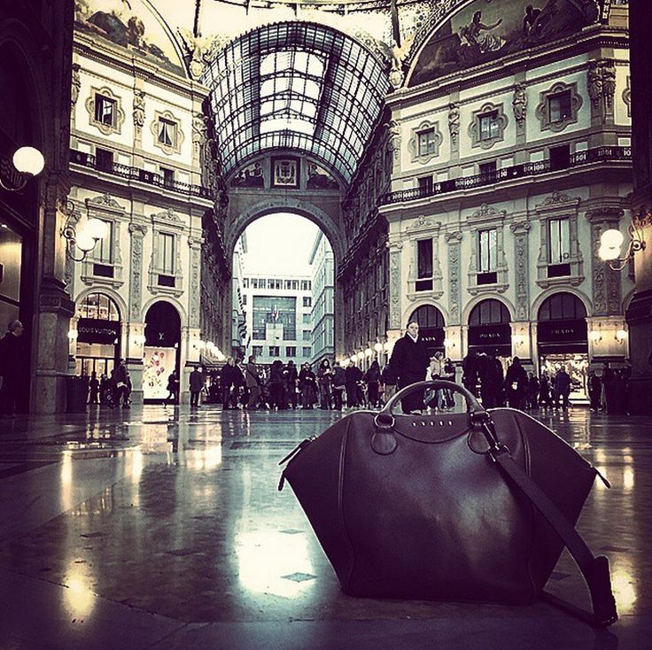 """""""What strange phenomena we find in a great city, all we need do is stroll about with our eyes open. Life swarms with innocent monsters."""" http://bit.ly/persefoneLED Persefone #ledemotiondesign #bags"""