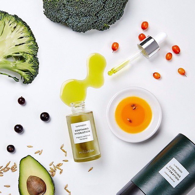 Nature can do magic while you sleep with high quality and exquisite natural ingredients.  #superseed #facialoil #madaracosmetic #shoponline #shopandreearaicu  #repost via @madaracosmetics