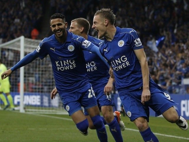 Team News: Islam Slimani, Jamie Vardy lead Leicester City line against Burnley