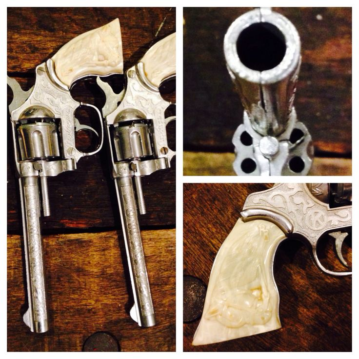 25 Best Kilgore Toy Guns Images On Pinterest Firearms