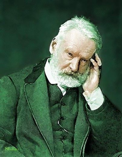Poème de Victor Hugo sur le Prophète SWS : L'AN NEUF DE L'HEGIRE