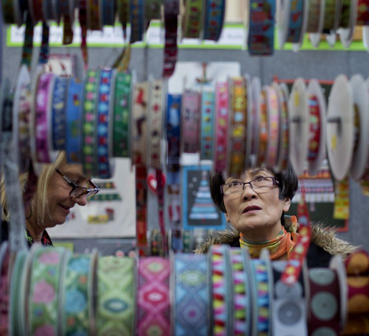 Knitting And Stitching Show Alexandra Palace 2017 : The 43 best images about The Knitting & Stitching Show at Alexandra Palac...