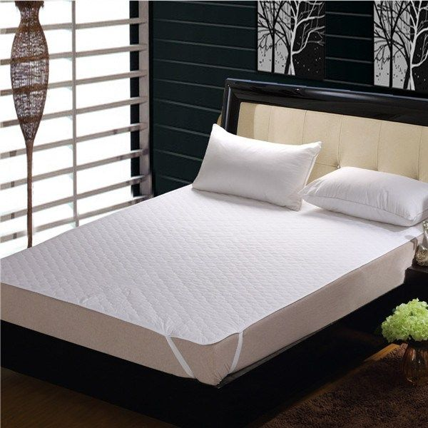 Waterproof Bed Bug Mattress Cover Double Size Mattress Protector in Tampa     https://www.hometextiletrade.com/us/waterproof-bed-bug-mattress-cover-double-size-mattress-protector-in-tampa.html