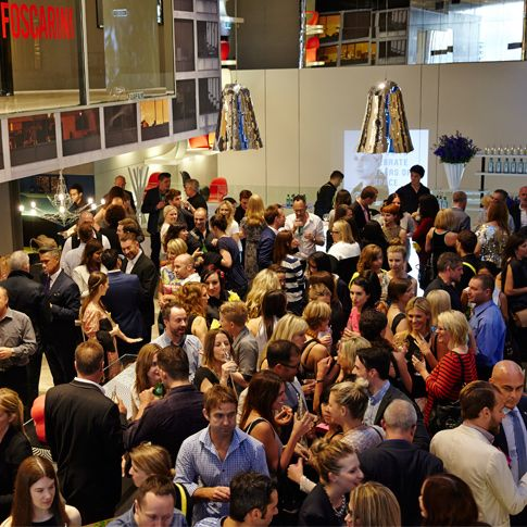 Thanks to everyone who helped celebrate our 20th birthday at our Sydney and Melbourne showrooms.