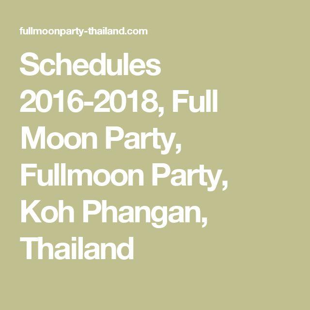 Best 25+ Full moon party dates ideas on Pinterest | Full moon ...