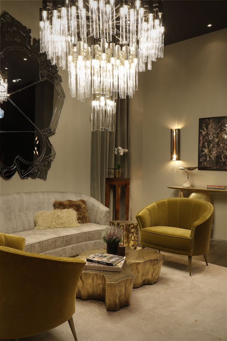 If you're a fan of opulent and luxurious design, you should schedule a visit at Covet Paris. Debuting this month, the furniture showroom is located in the Parisian Haussman Boulevard and will feature alluring collections from brands like  DelightFULL, BRABBU, Essential Home, Boca do Lobo, LUXXU, and much more, as well as elegant living spaces to help you build exclusive ambiances.