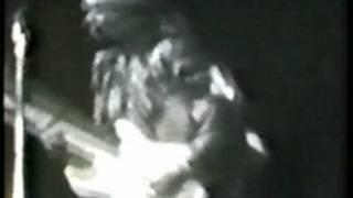Jimi Hendrix 69.04.26 - The Forum Inglewood, Los Angeles, California, USA, via YouTube.
