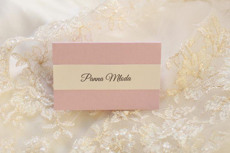 Winietka klasyczna - Perfectly-Art - Zaproszenia ślubne