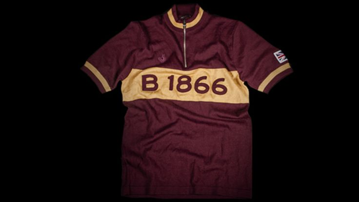 Brooks B1866 Wool Cycling Jersey http://www.bicycling.com/bikes-gear/apparel/6-modern-vintage-jerseys-will-make-you-feel-merckx/brooks-b1866-wool-cycling-jersey