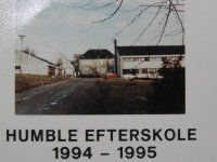 What is known today as Musikefterskolen i Humble used to focus on the outdoor which led to the death of a student when his kayak capsized due to suddenly appearing rough weather. The management relaunced the boarding school with focus on indoor activities like music and entertainment.