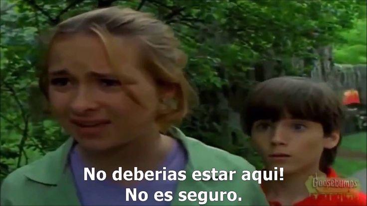 Un día en Horrorlandia primeras parte - escalofríos Subtitulado al Español