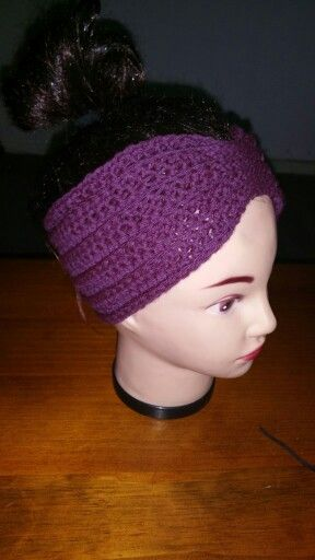 Beautiful headwraps.