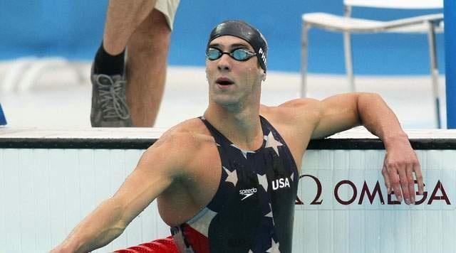 Londres 2012: Michael Phelps, el rey de la piscina olímpica (fotos).