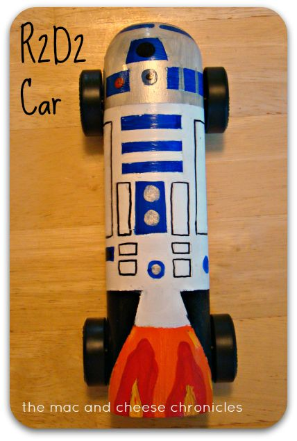pinewood derby templates star wars - yes simple shape jack can do all most of the drawing