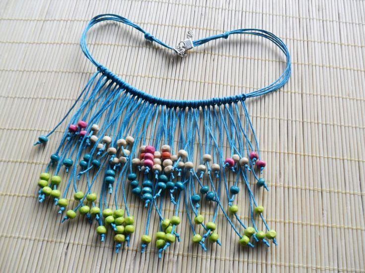 Boho Style - Tereza from Kokonek by DaWanda.com