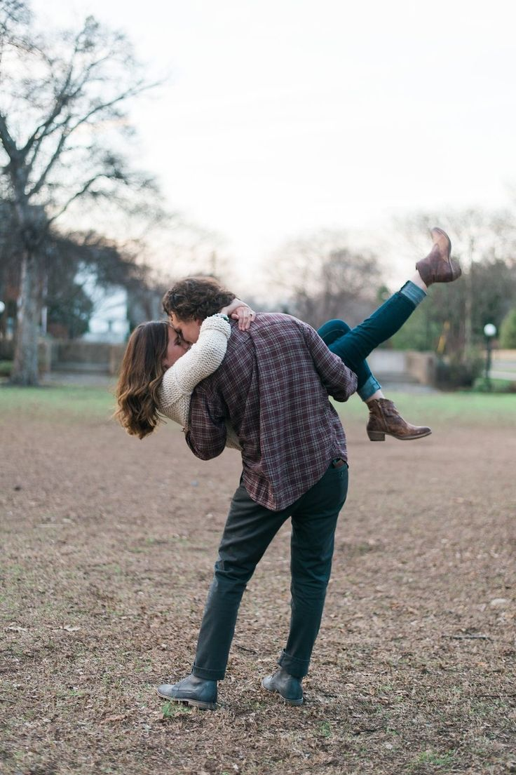 She just said yes, and this couple couldn't be happier!