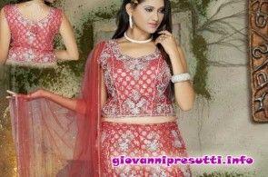 Indian-Pakistani Beautiful Bridal Wedding Dresses Collection 2013