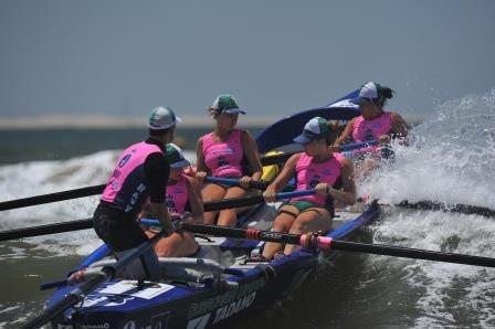 Navy National Interstate Surf Boat Championships 2013