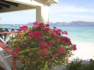 Anguilla restaurant: FerryBoat Inn