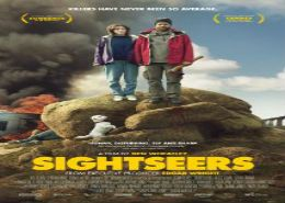 Watch Sightseers Online Full Movie 2012 HD