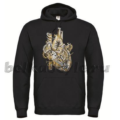 Стимпанк, steampunk, ручная роспись, ручная работа, авторские принты на заказ в интернет-магазине дизайнерской одежды. Теплые зимние толстовки  худи на заказ с авторским дизайном в стиле стимпанк можно купить у нас. #Стимпанк, #steampunk, #ручнаяроспись, #ручнаяработа, #авторскипринты #толстовка #худи #hoodie #кенгурушка #авторская #дизайнерская #крутая #стильная #модная #оригинальная #заказ #хендмейд #tshirt #original #print #draw #drawing #принт #женская #модные #вещи #мода #интересные